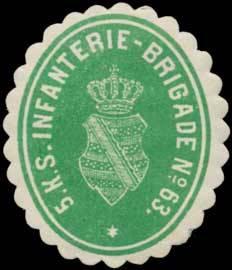 File:Siegelmarke 5. K.S. Infanterie-Brigade No. 63 W0357348.jpg