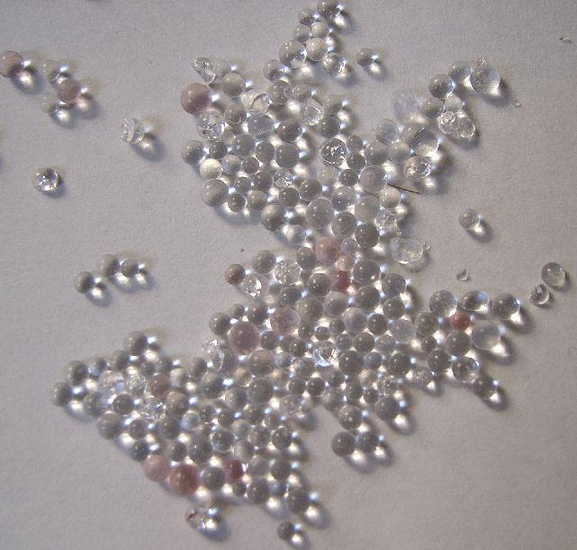 Metallic Microsphere