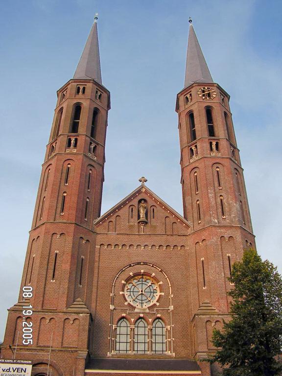 Best  catholic church ...