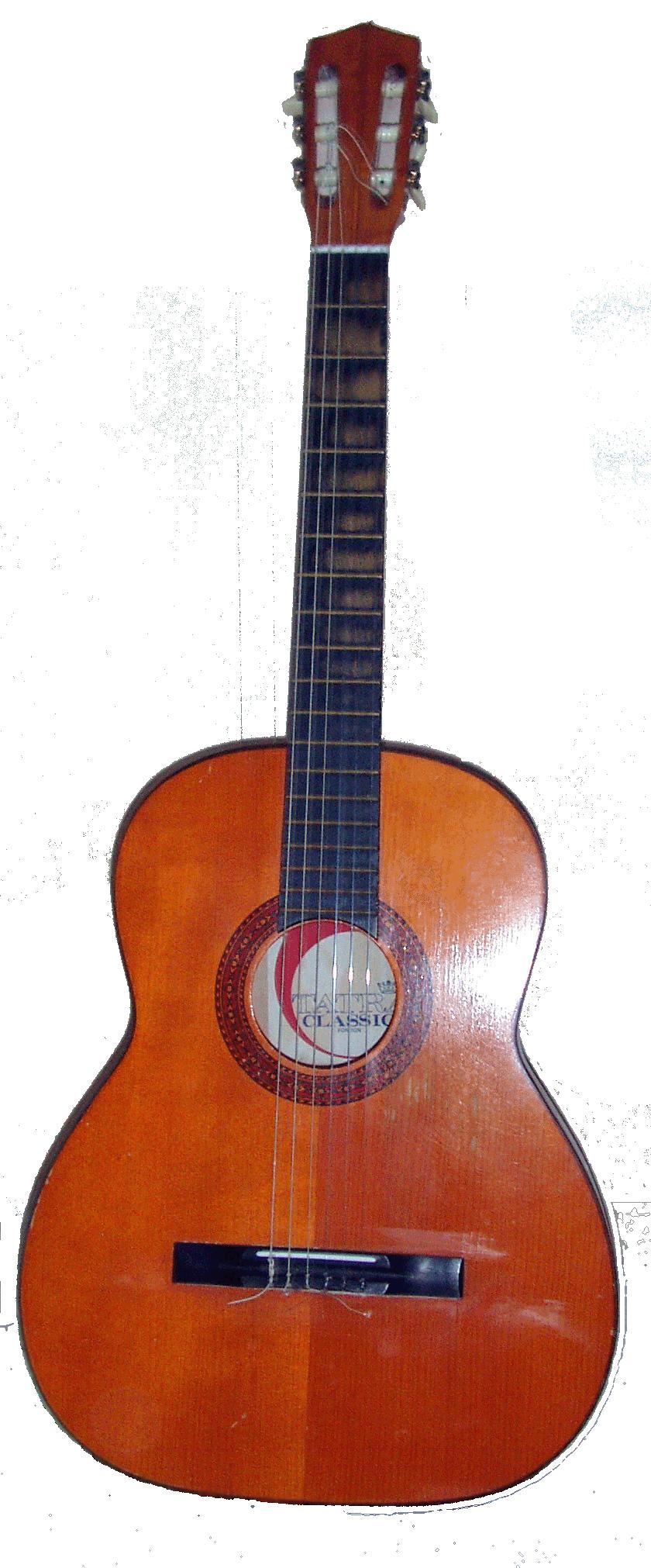 Spanish Classical Guitarist : file spanish classical acoustic wikimedia commons ~ Vivirlamusica.com Haus und Dekorationen