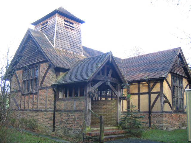 St Silvan's church - geograph.org.uk - 304537