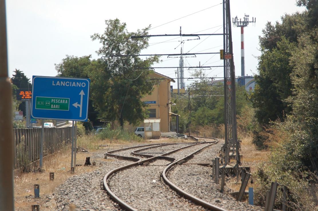 ferrovia calabria - photo#49