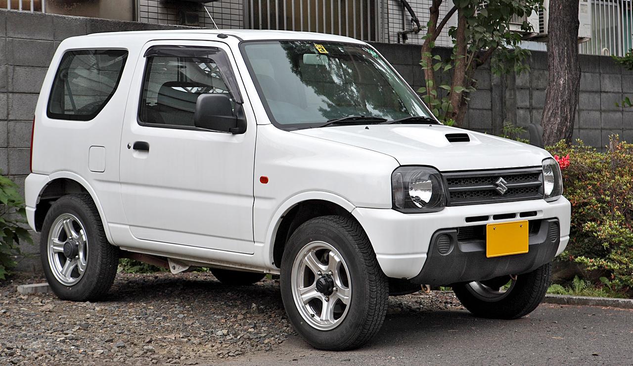 Suzuki Samurai Parts For Sale Uk