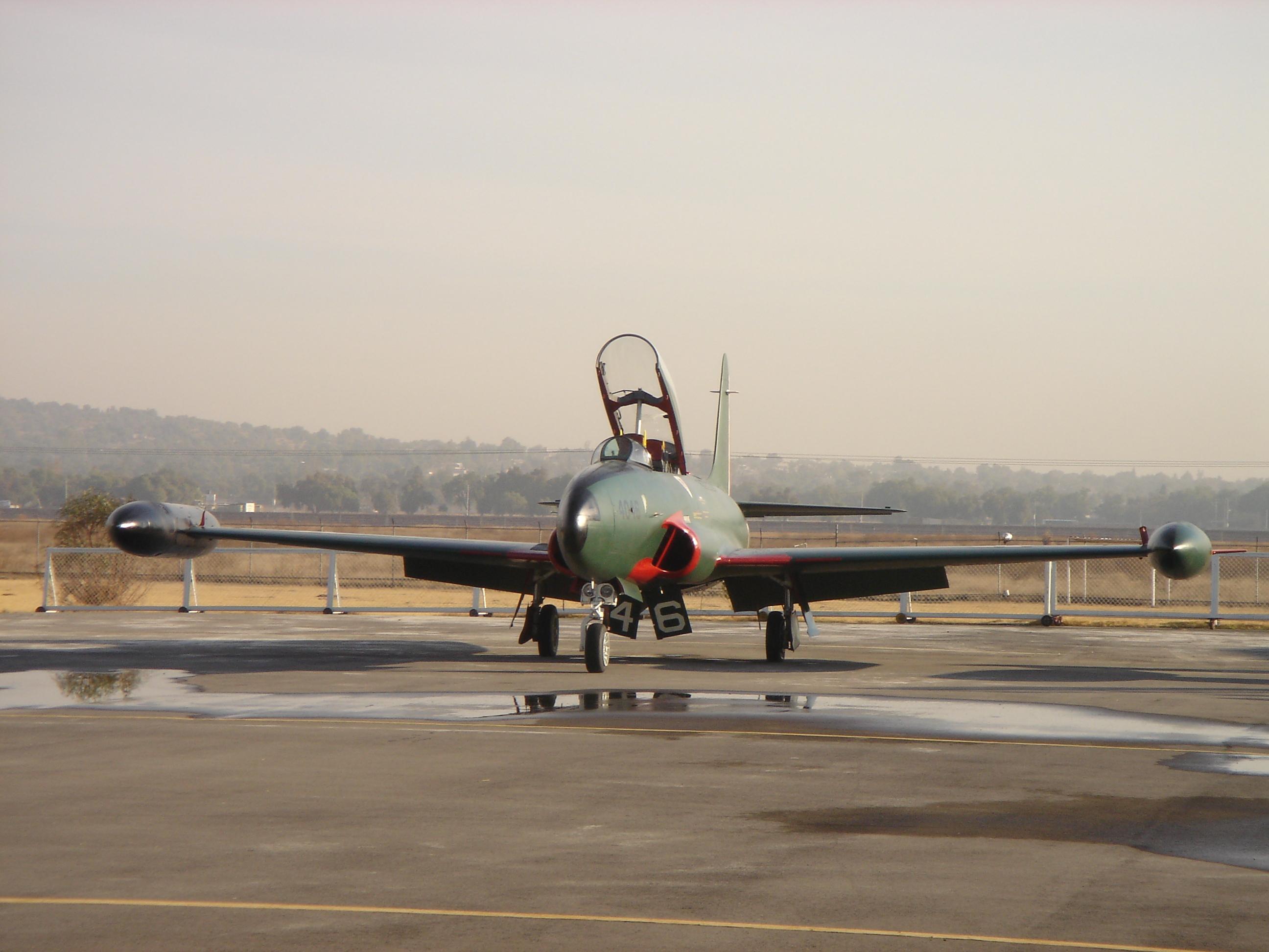T-33 Fuerza Aerea Mexicana - Página 2 T-33_FAM
