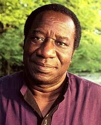 Tabu Ley Rochereau Congolese singer and songwriter