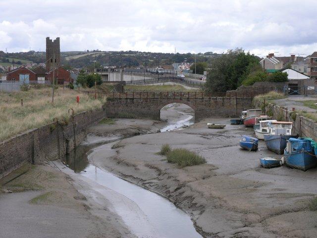 Image result for lliedi river