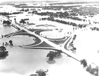 Great Flood of 1951 - Wikipedia