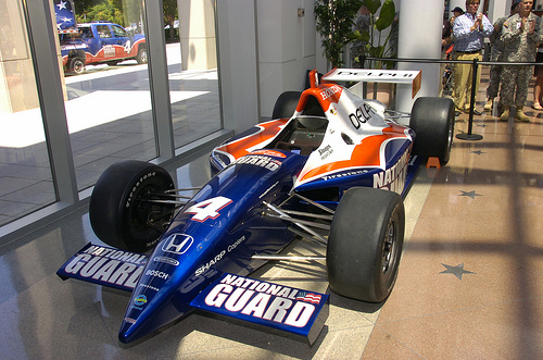 IndyCar Series - Simple English Wikipedia, the free ...