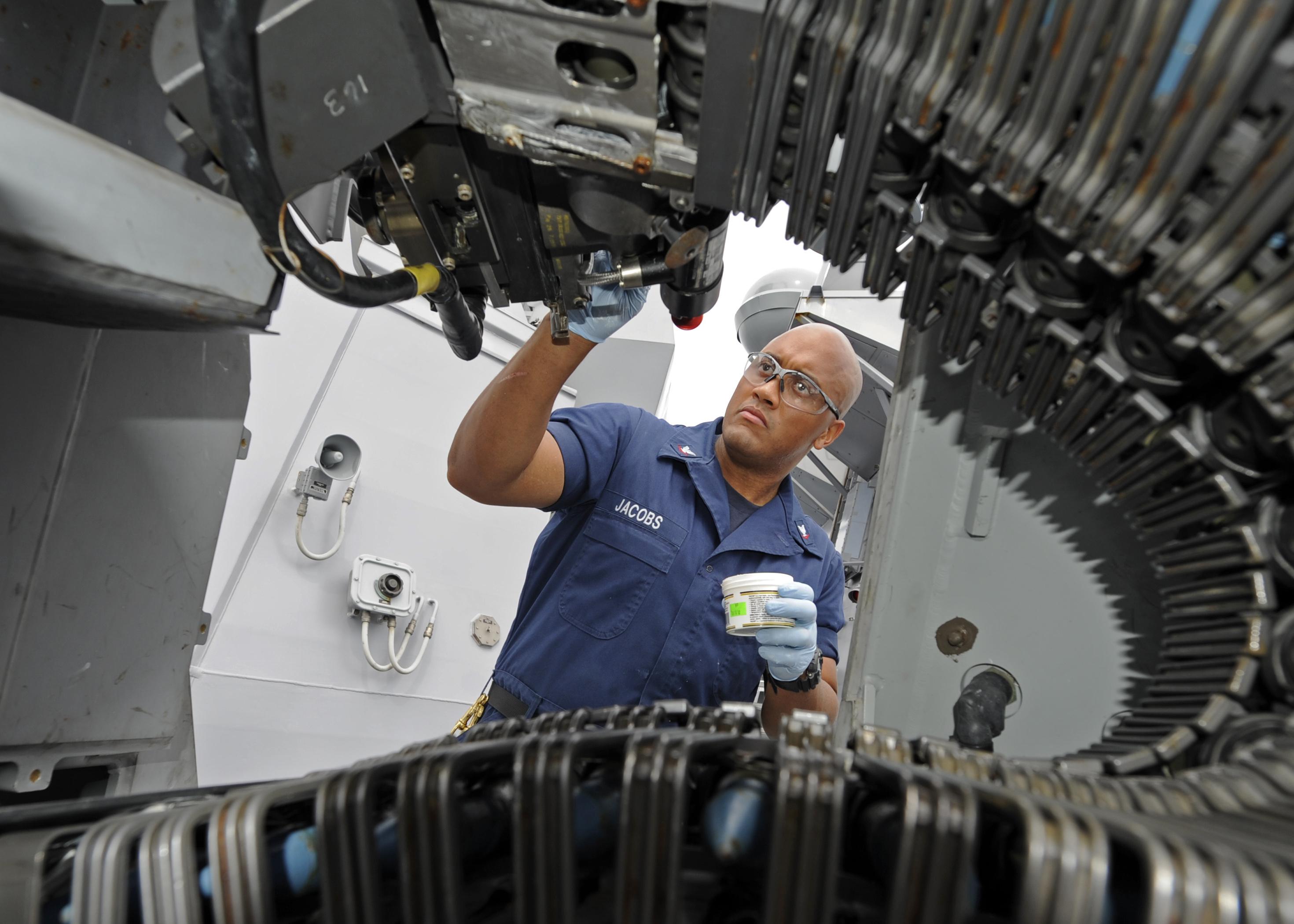 enterprise maintenance management