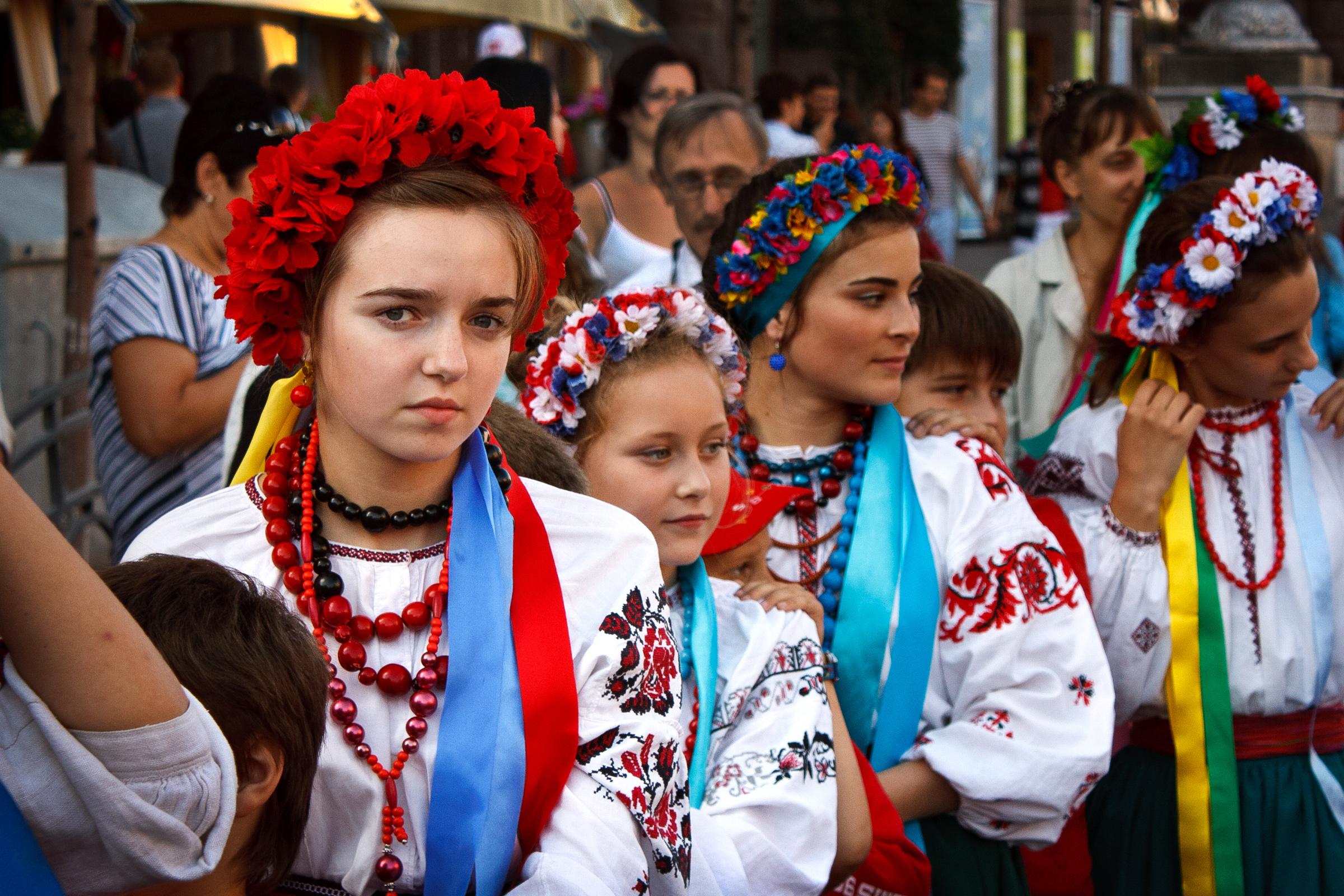 List of people from Ukraine  Wikipedia