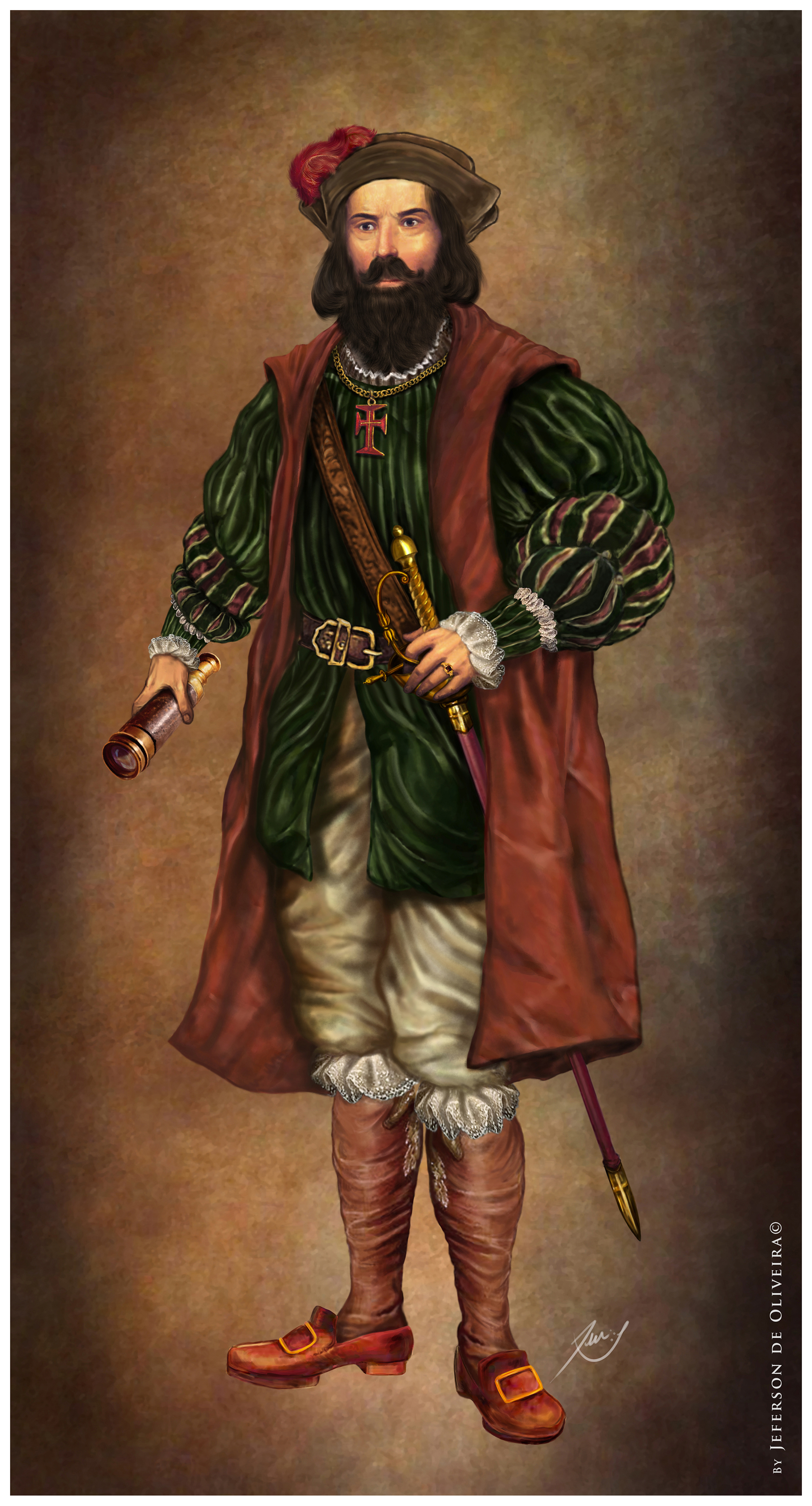 Anais Salazar H Extremo vasco fernandes coutinho - wikipedia, la enciclopedia libre