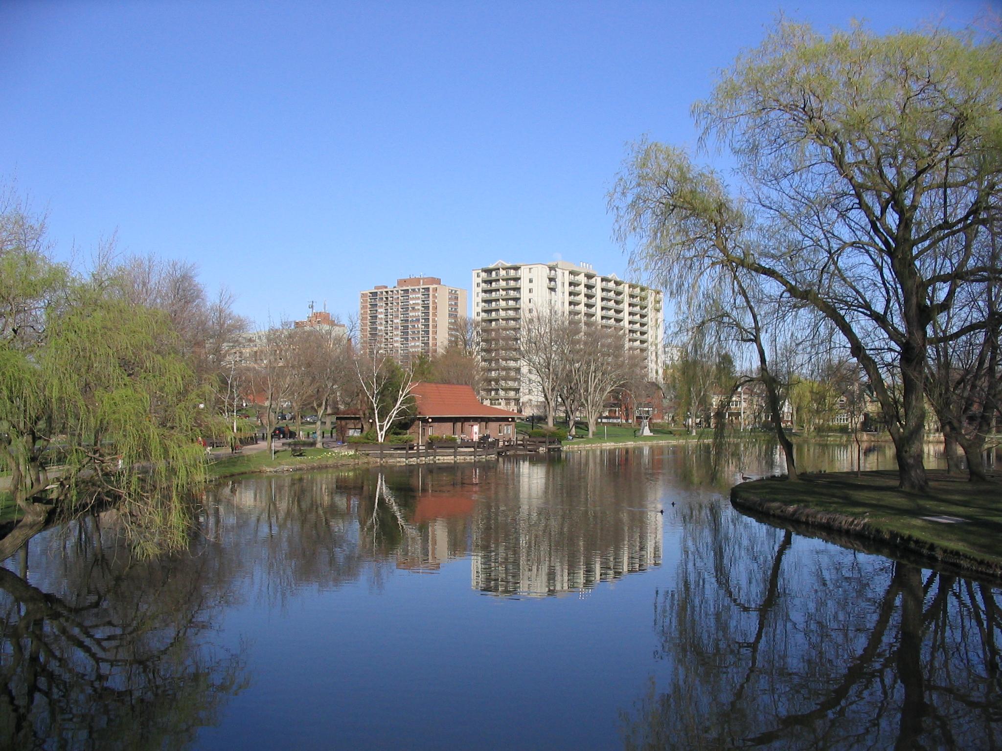 Kitchener Ontario Familypedia Fandom Powered By Wikia