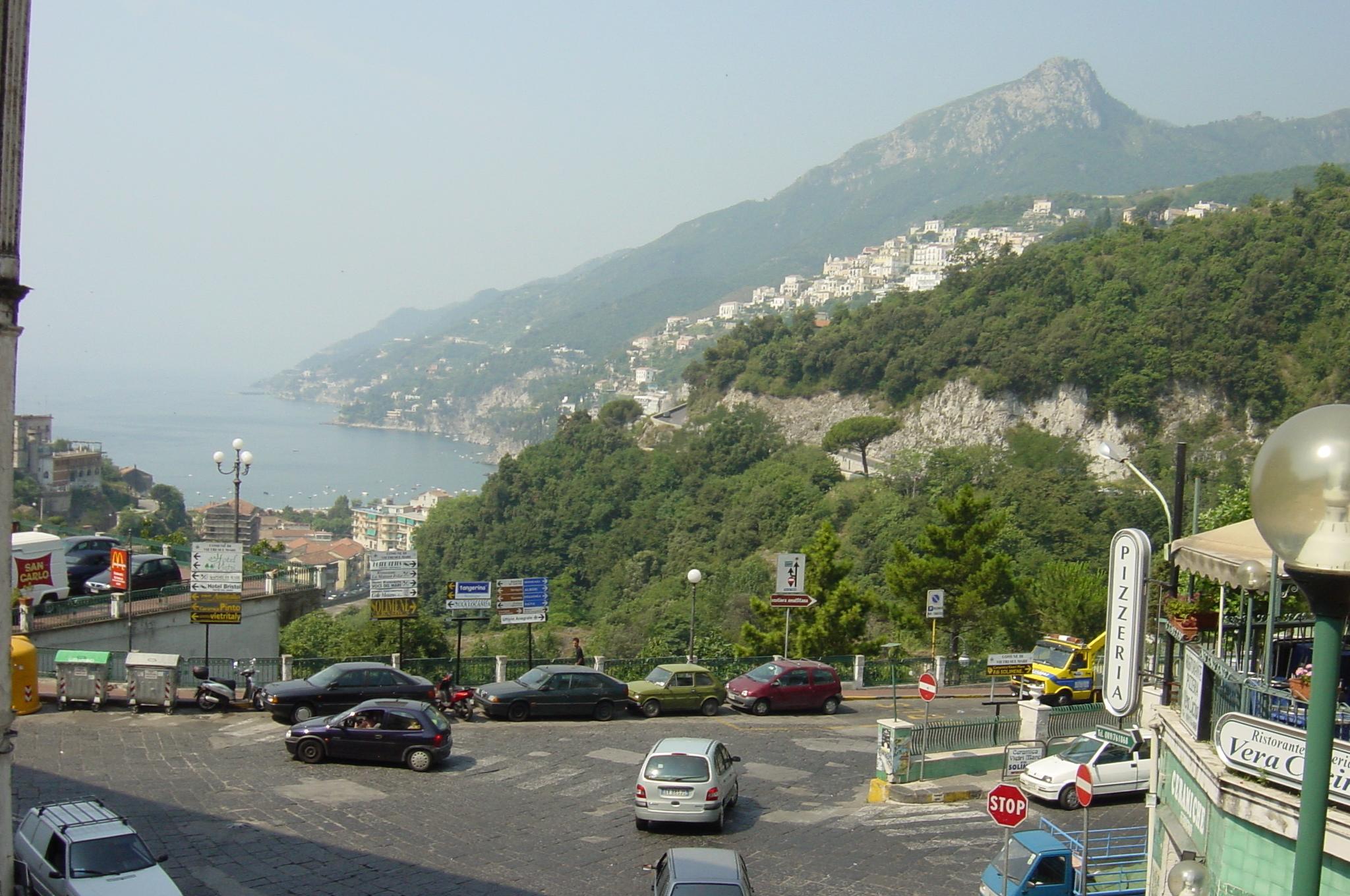 Vietri Sul Mare Italy  City pictures : vietri sul mare comune comune di vietri sul mare