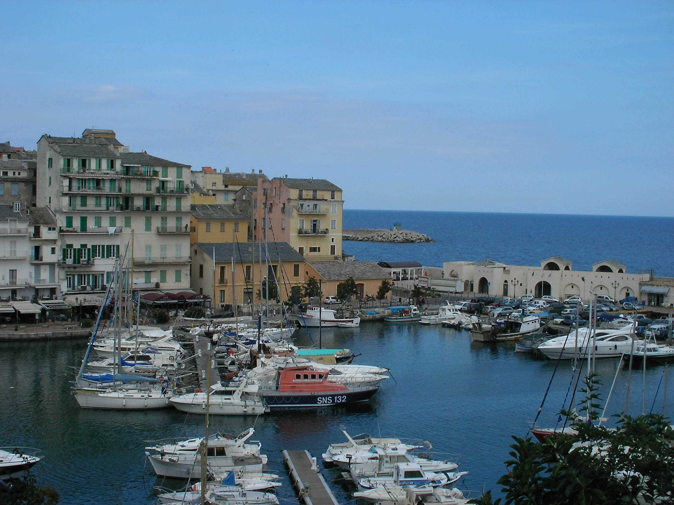 File Vieux Port Bastia 6 Jpg Wikimedia Commons