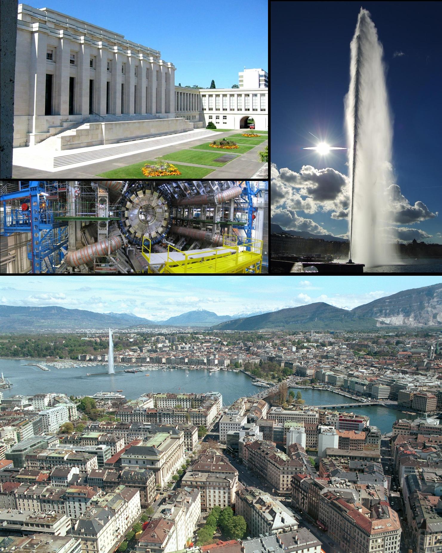 Geneva wikipedia for Hotel meuble suisse genova