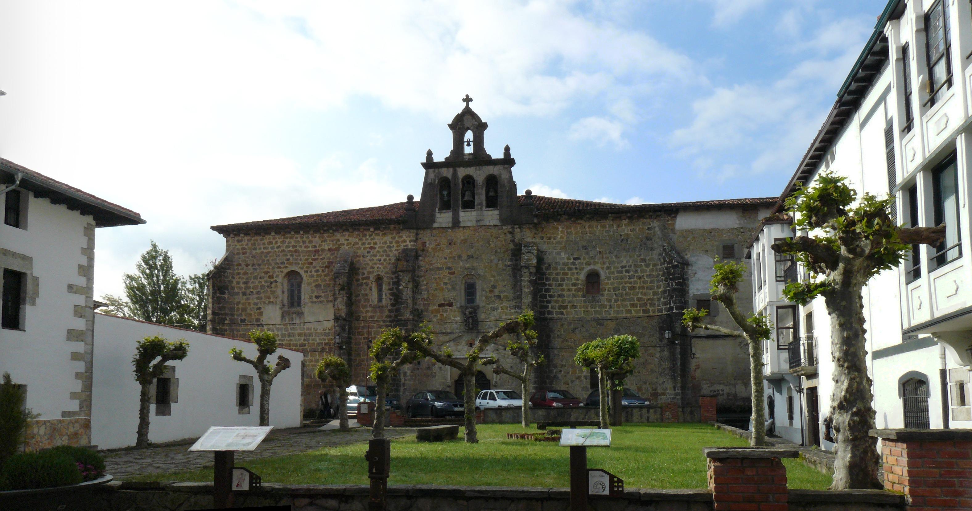 Resultado de imagen de Villasana de Mena