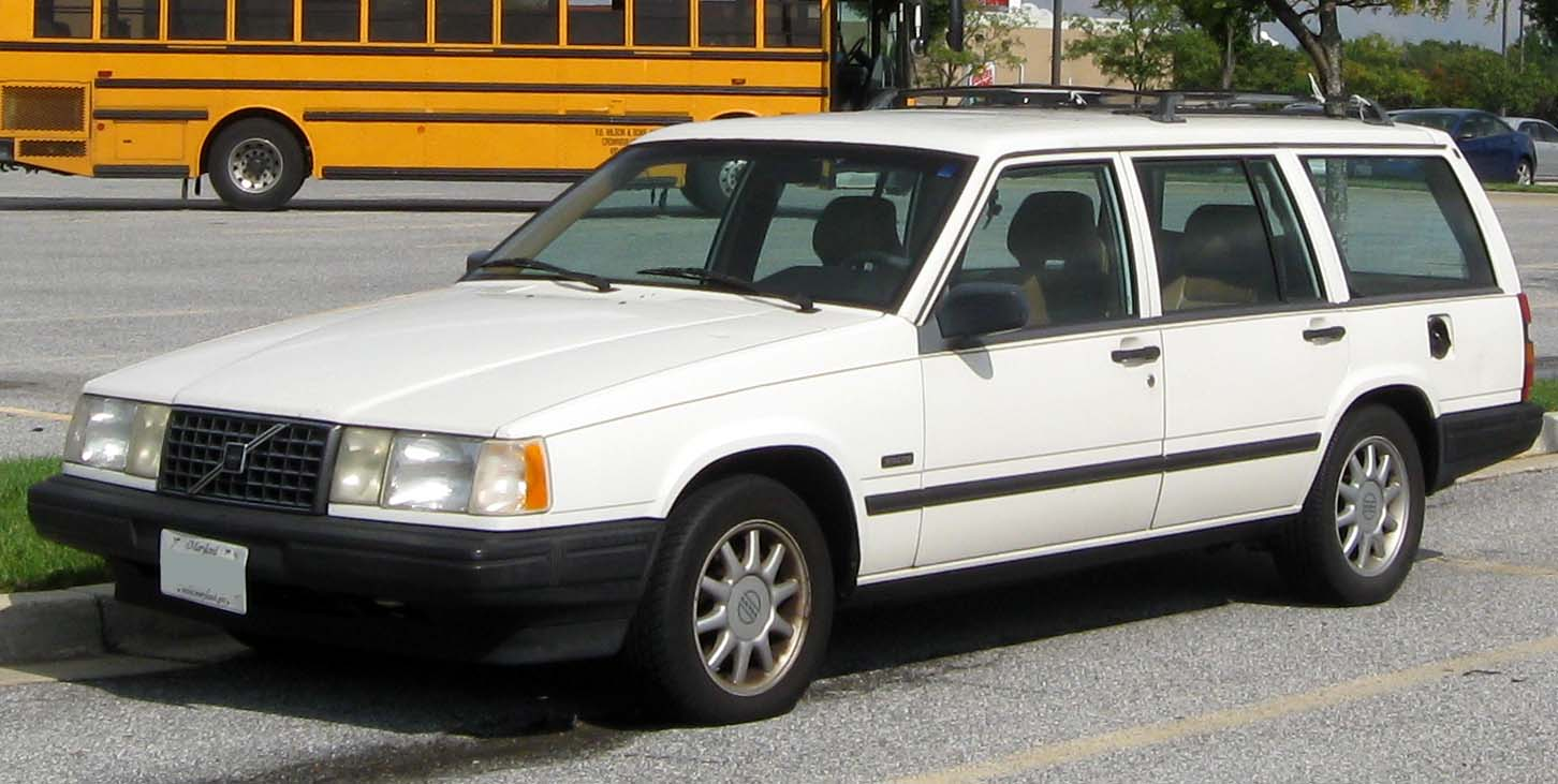 File Volvo 940 Turbo Wagon 09 28 2011 1 Jpg Wikimedia