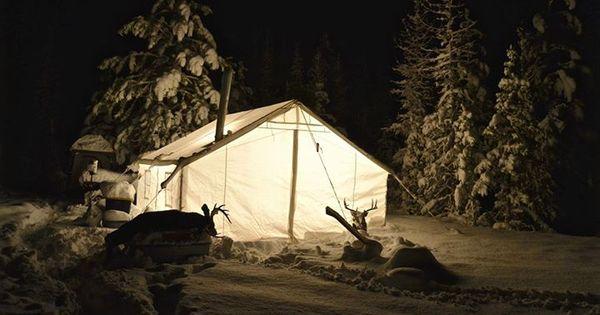 & Wall tent - Wikipedia
