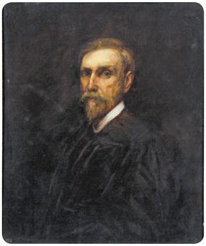 William Woodward