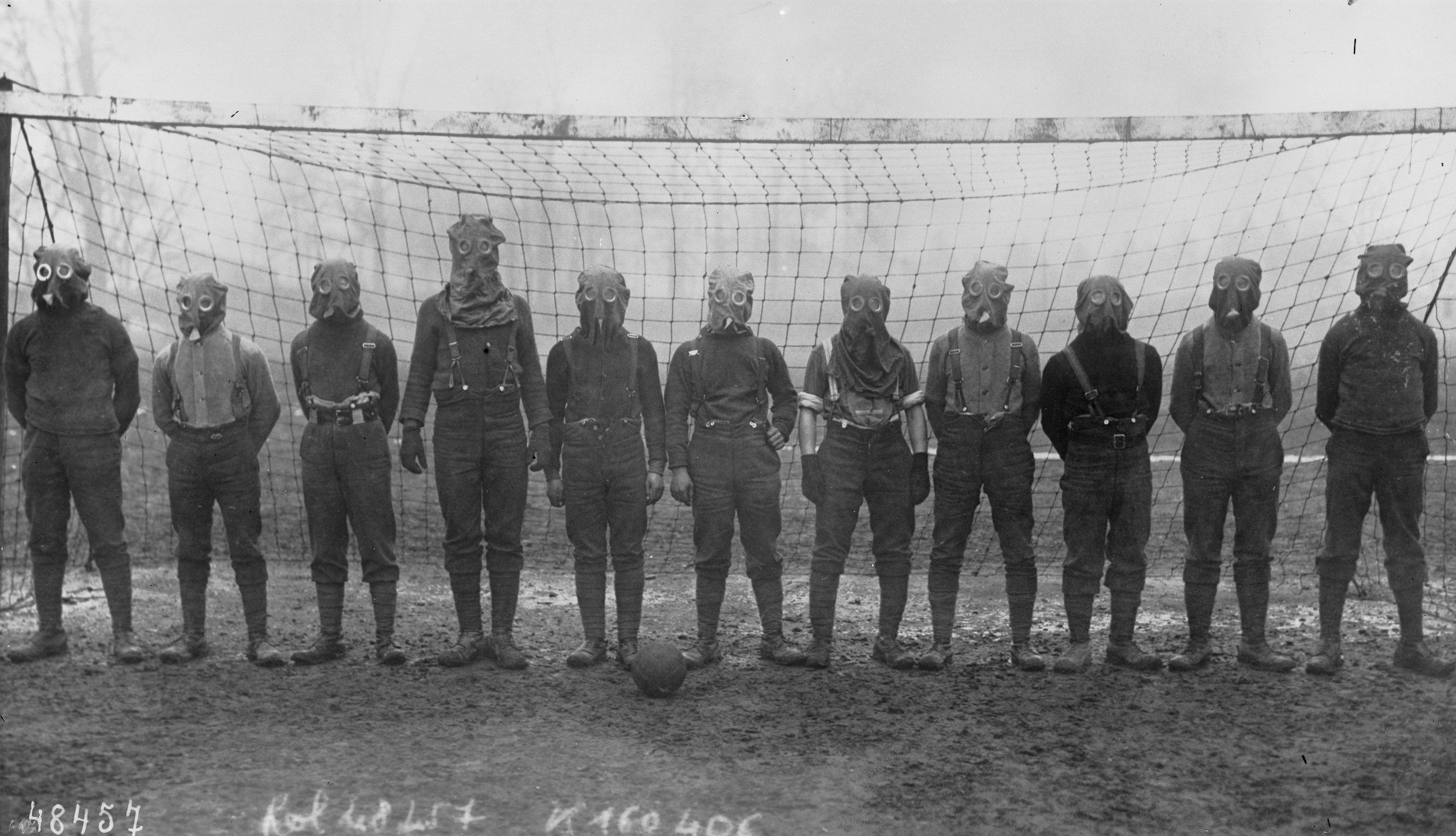 Image result for ww1 soccer