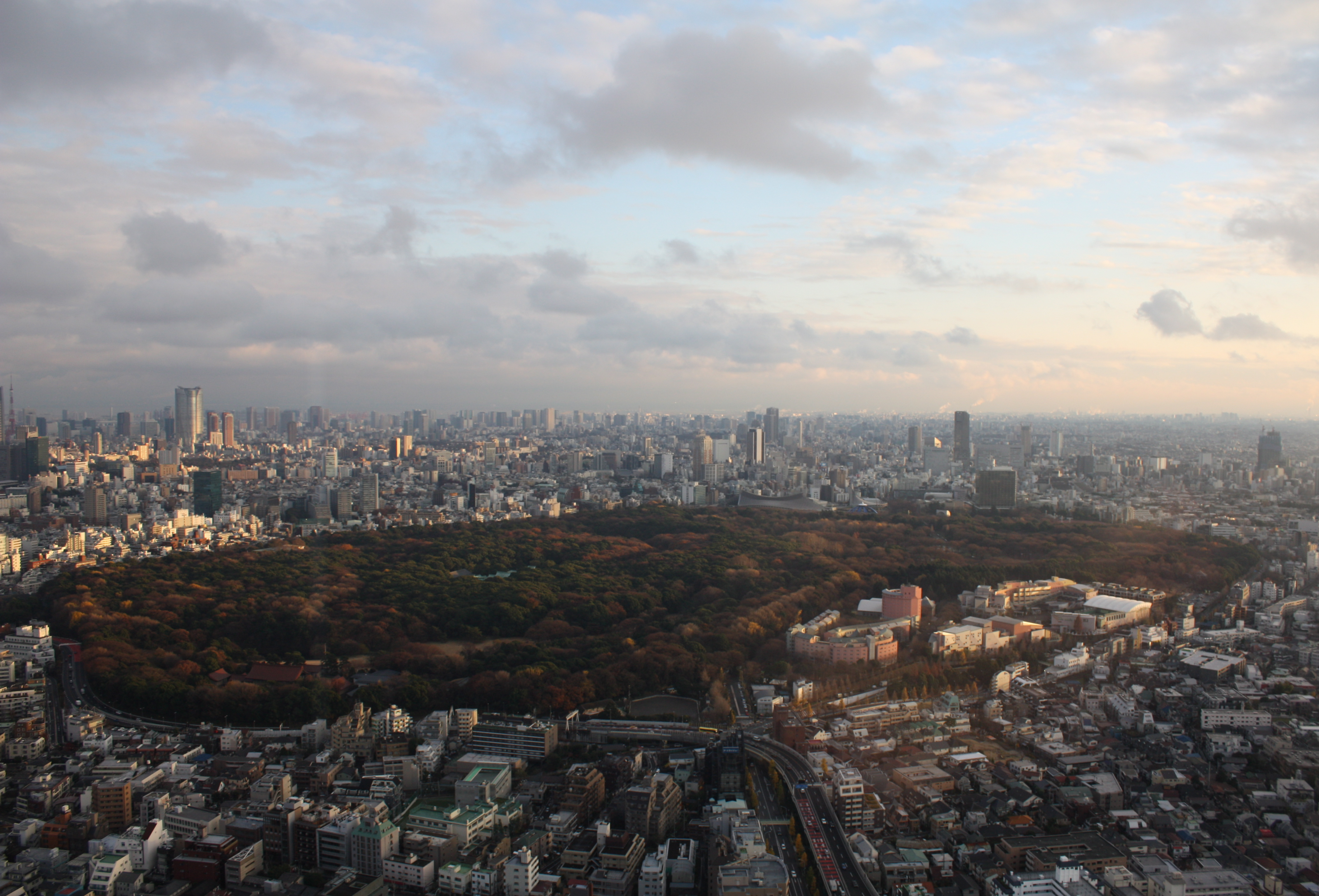 File:Yoyogi Park from ...