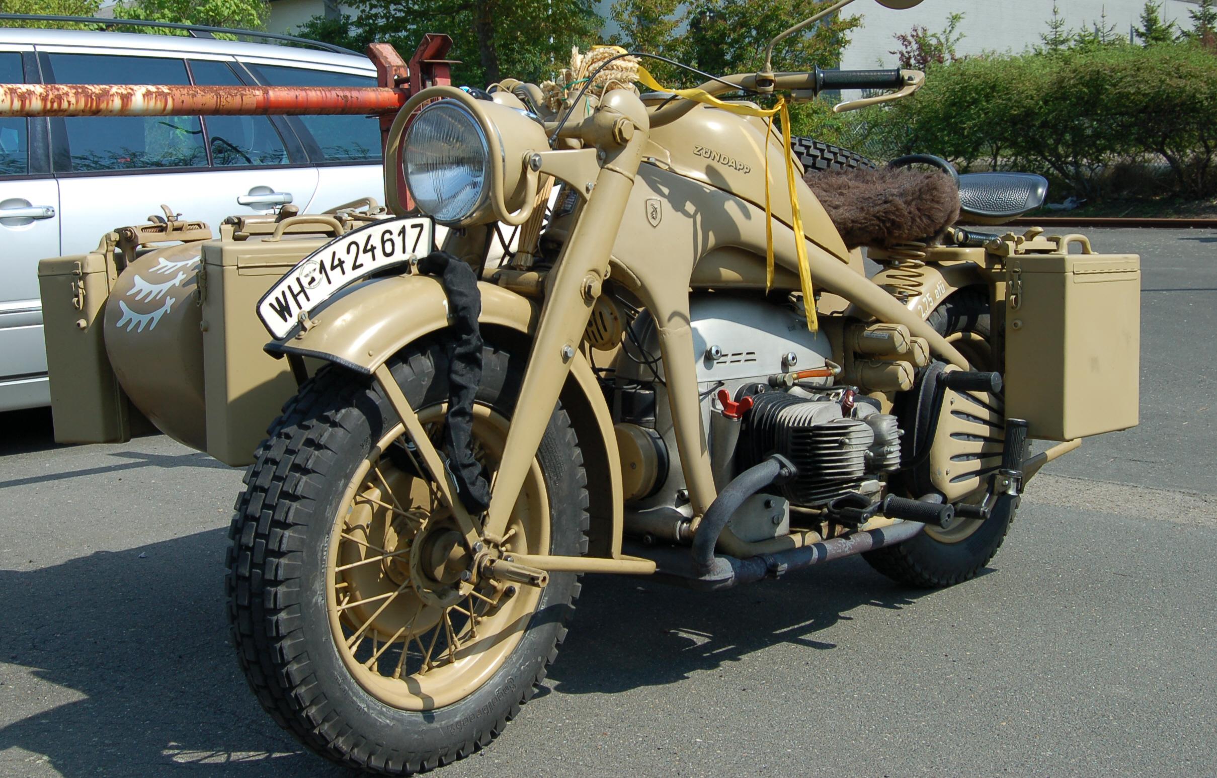 Suzuki Marauder Vzgas Type