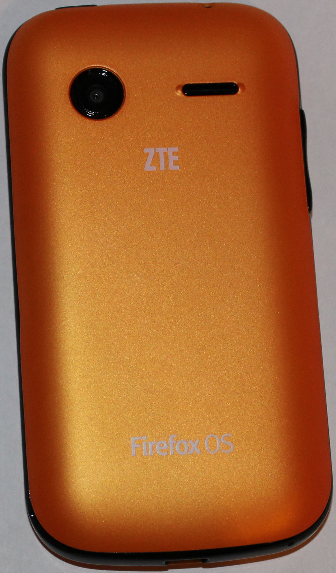 zte open source never really went