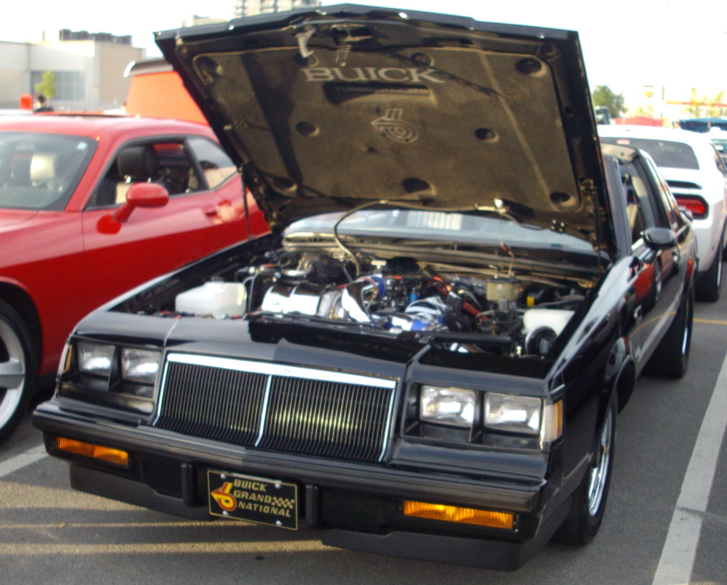 File 84 Buick Regal Grand National Les Chauds Vendredis 12 Jpg