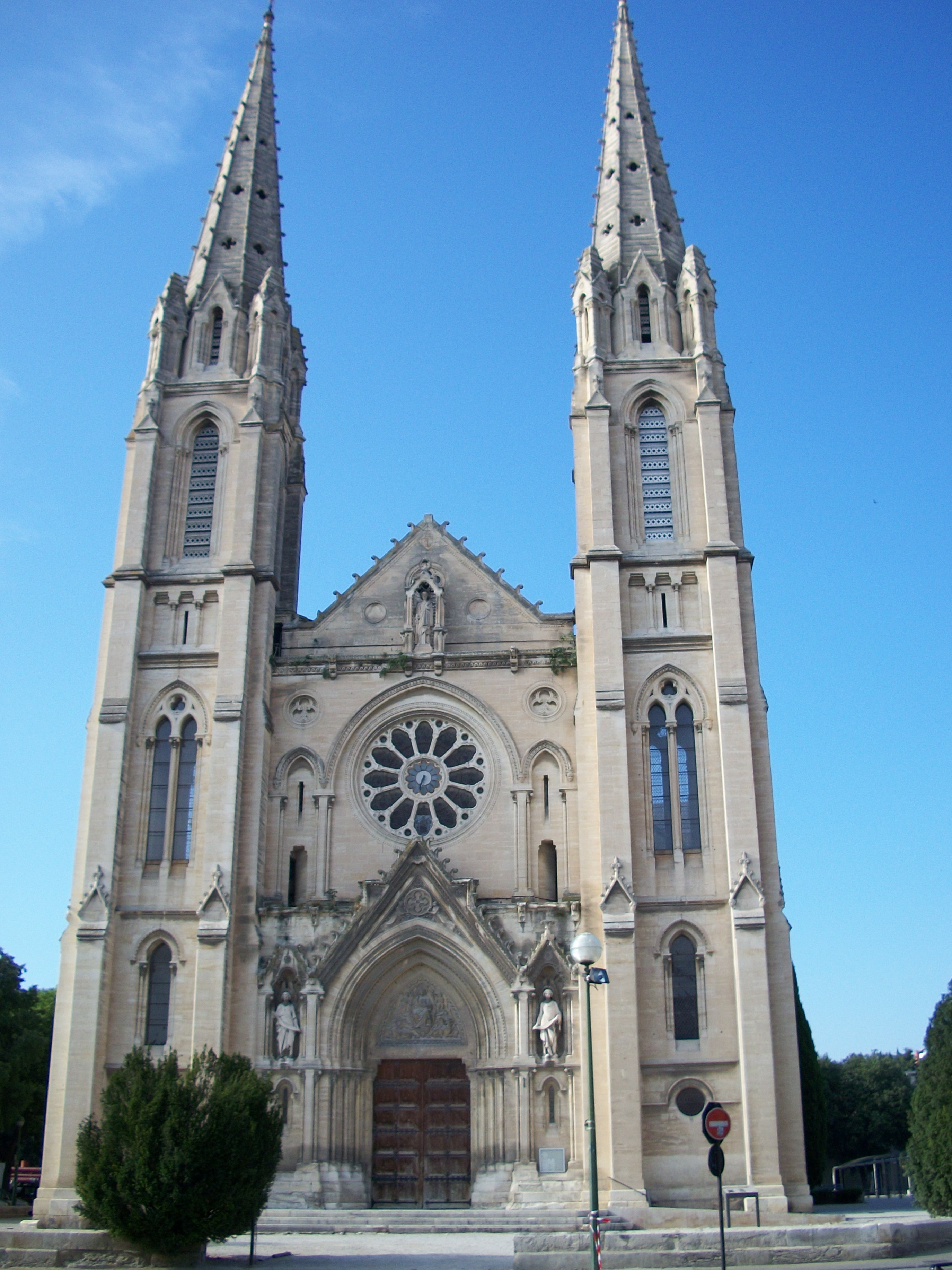 Saint Julien Les Villas M Barri Ef Bf Bdre