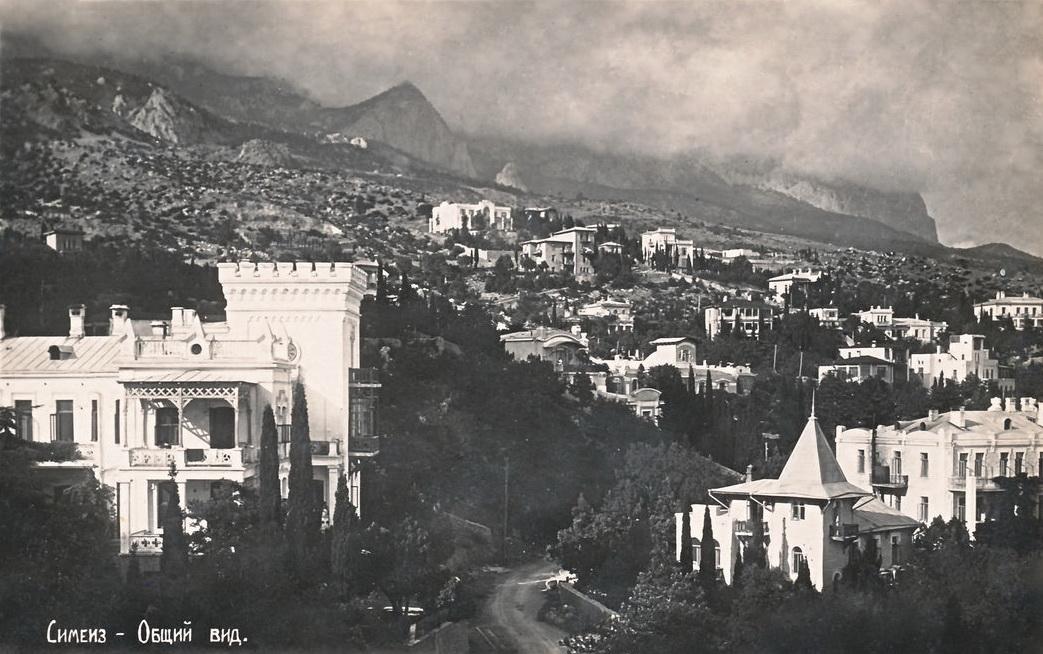 Вид Симеиза 1920-е.jpg