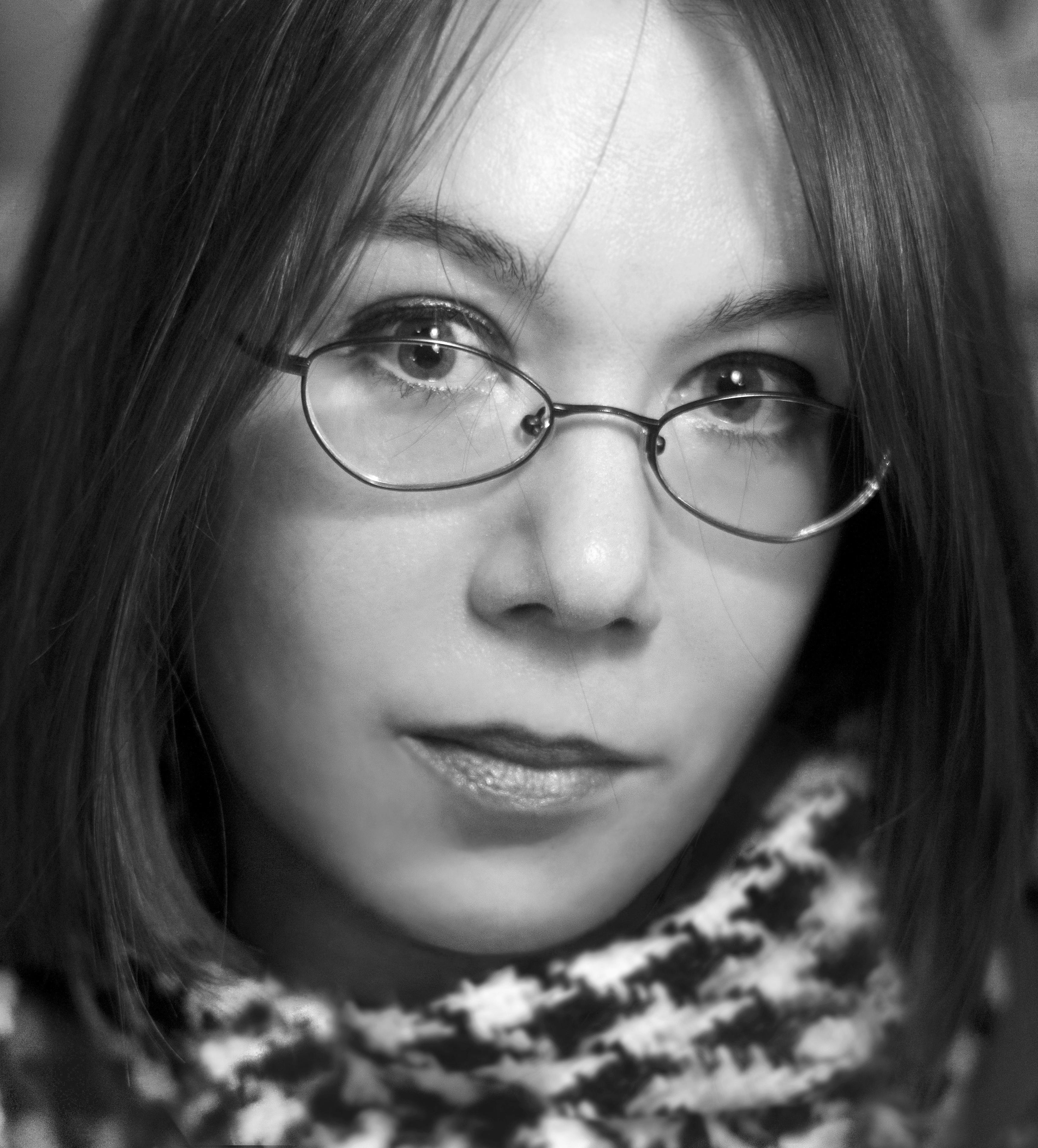 Екатерина Александровна Горбовская