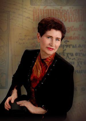 Светла́на Григо́рьевна Шулежко́ва