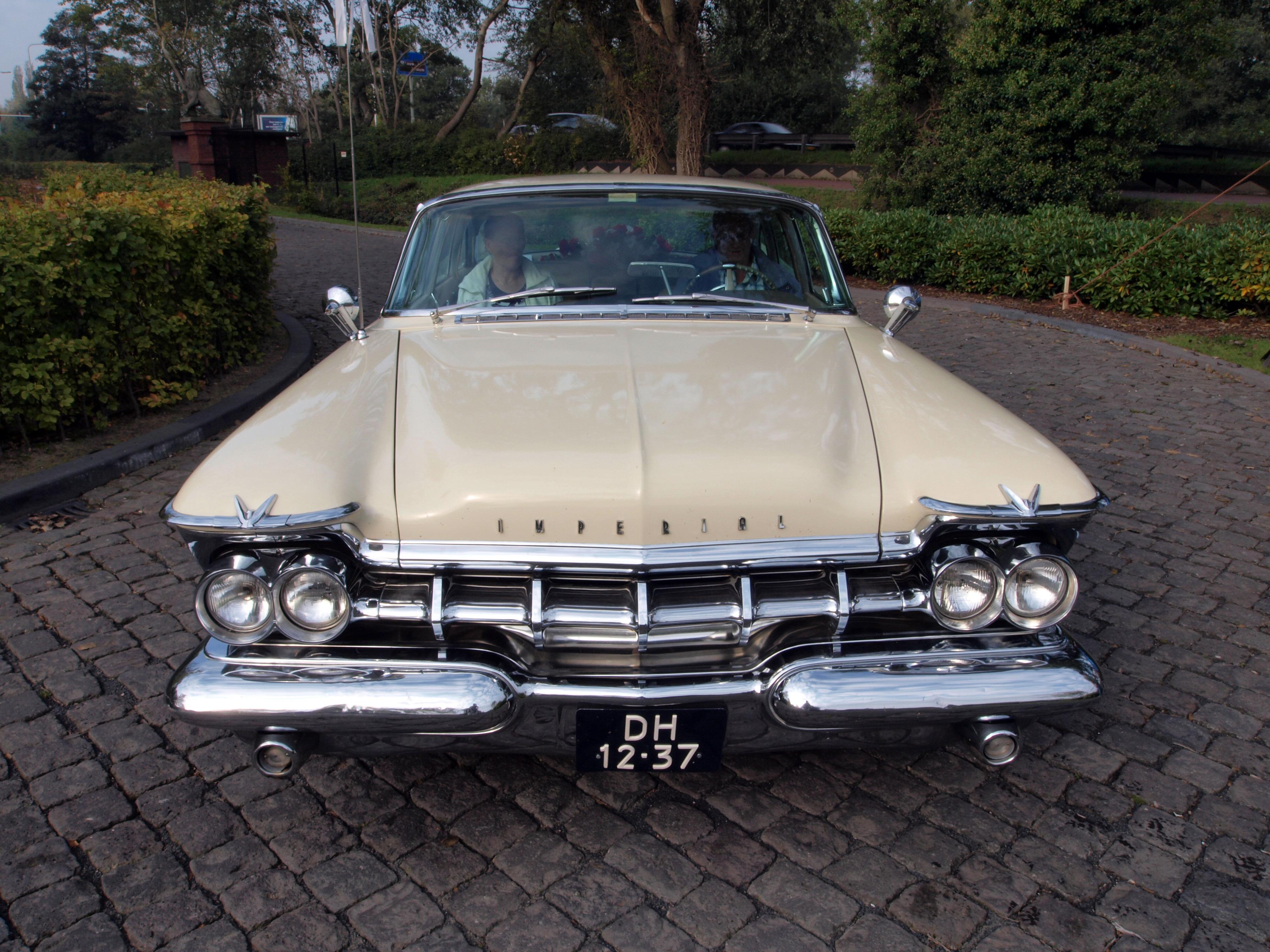 File 1959 Chrysler Imperial Photo 1 Jpg Wikimedia Commons