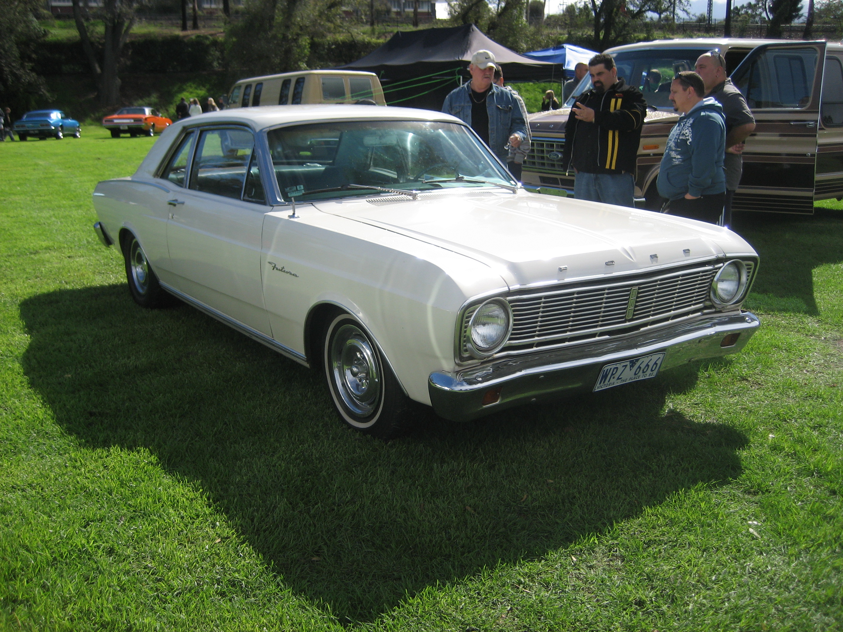 File 1966 Ford Falcon Hardtop Jpg Wikimedia Commons