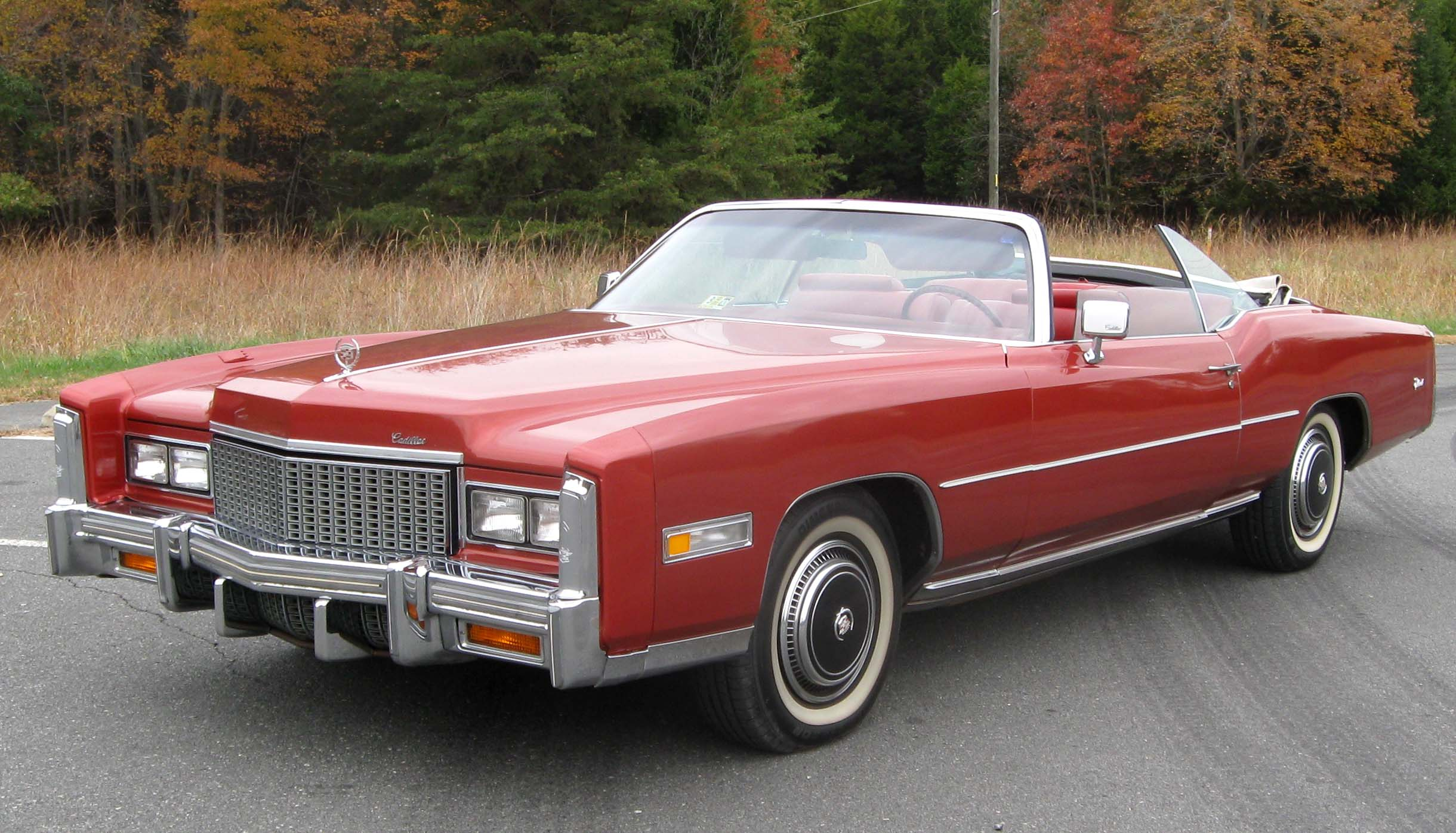file 1976 cadillac eldorado convertible 2 10 23 wikimedia commons. Black Bedroom Furniture Sets. Home Design Ideas