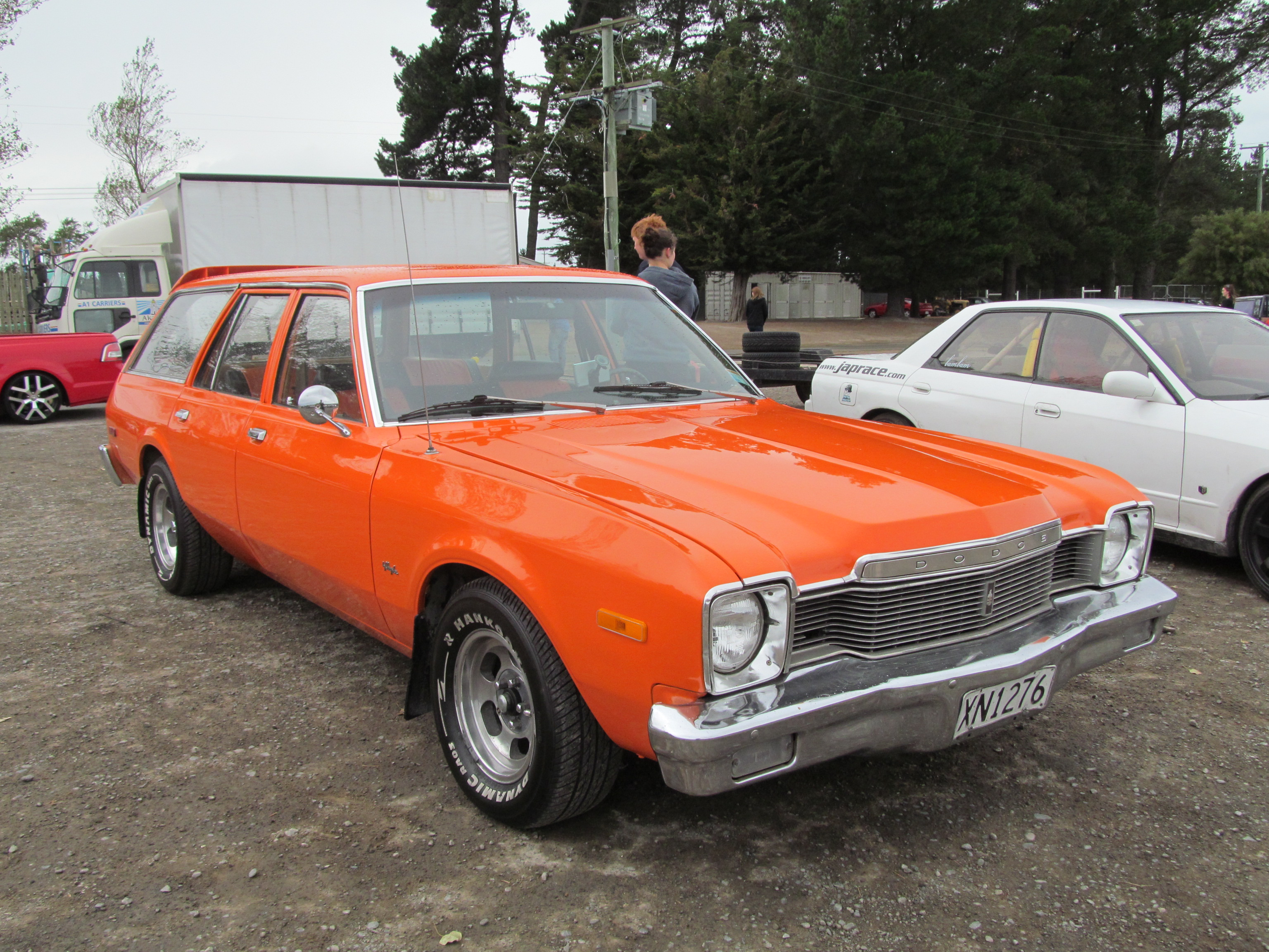File:1977 Dodge Aspen wagon (17565768260).jpg - Wikimedia ...