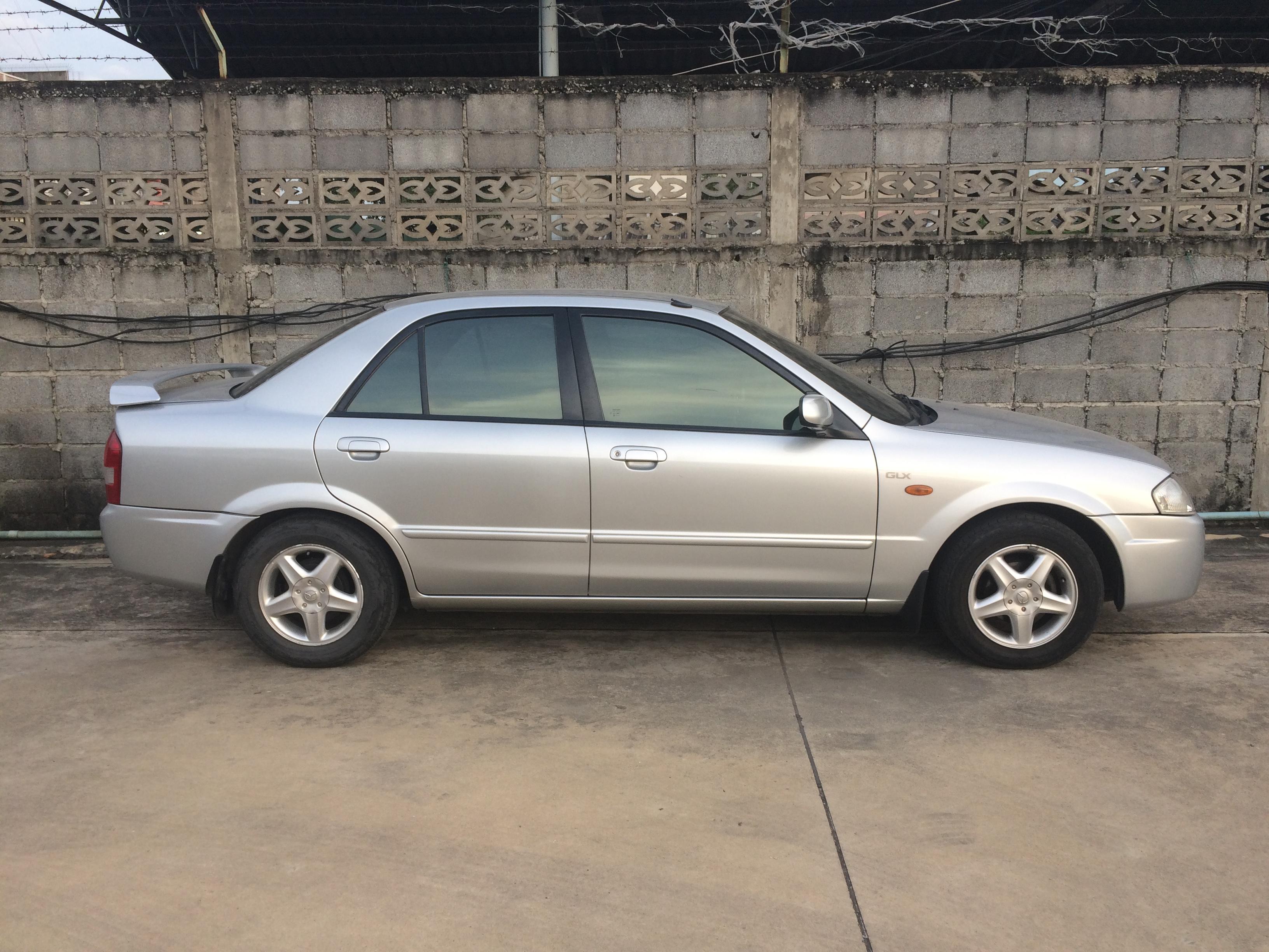 Kelebihan Kekurangan Mazda 323 2000 Review