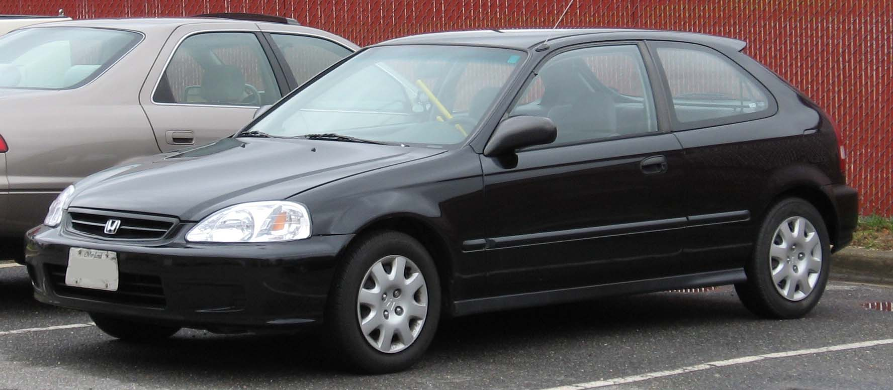 File:2000 Honda Civic Hatchback
