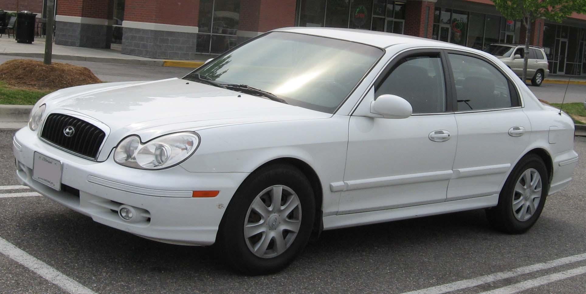 File 2002 2005 Hyundai Sonata Jpg Wikimedia Commons
