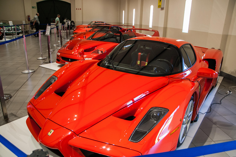 File:2002 Ferrari Enzo F60-3 (29893961714).jpg - Wikimedia Commons