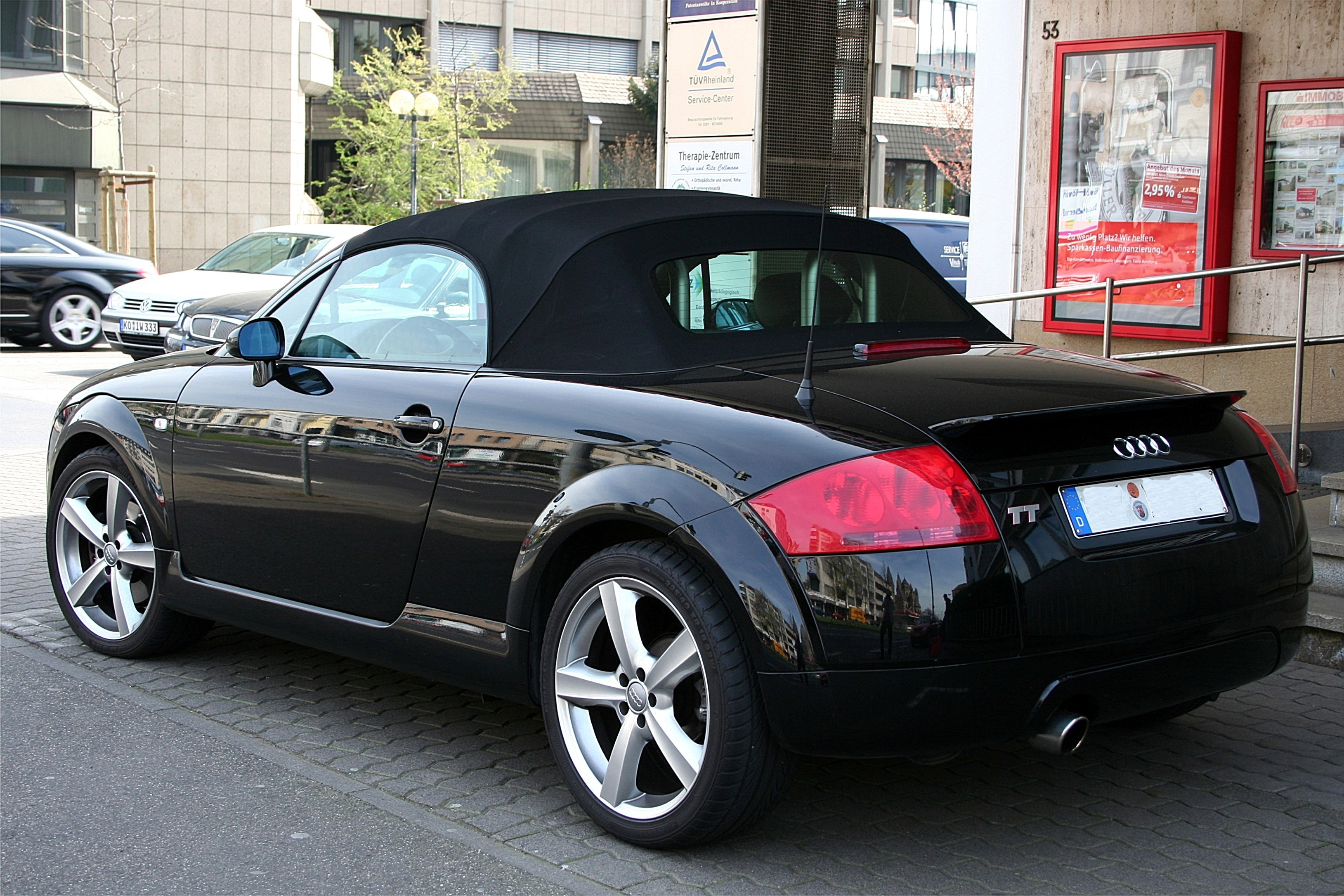 file 2007 04 05 04 audi tt cabrio retusch jpg wikimedia commons. Black Bedroom Furniture Sets. Home Design Ideas