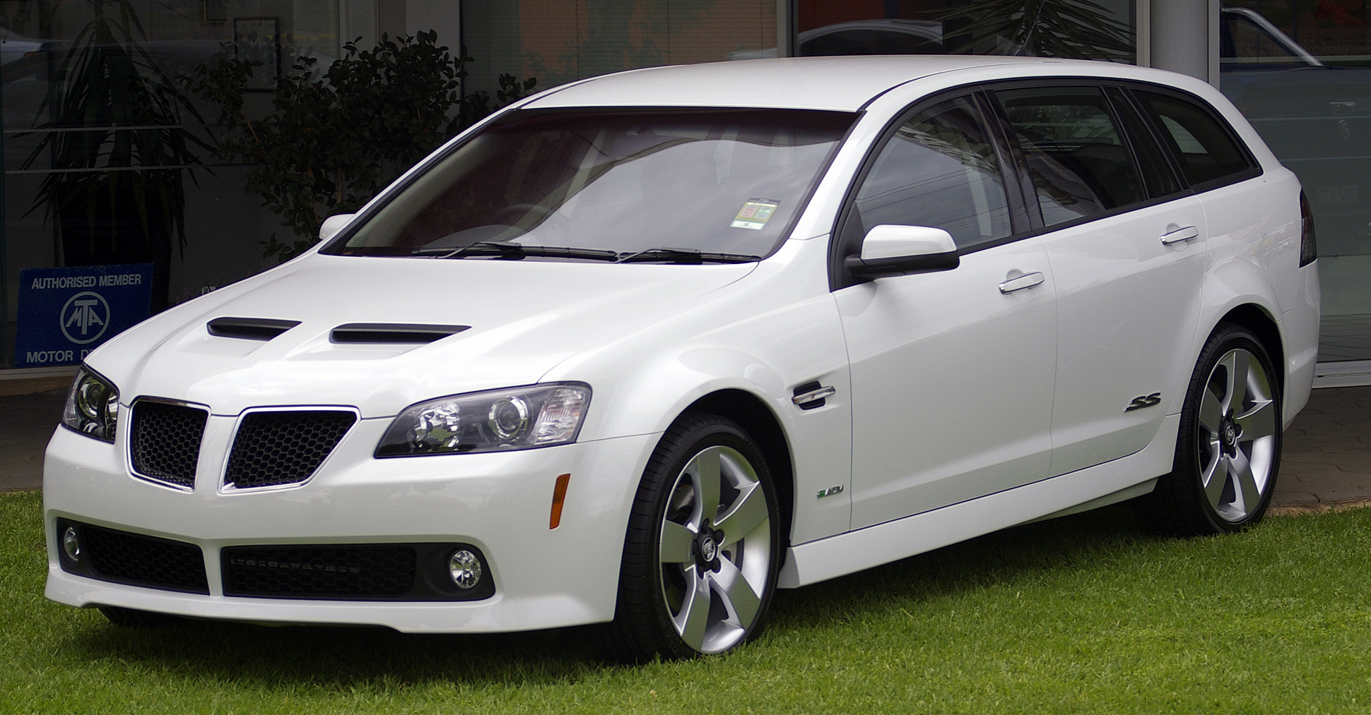 100 reviews ve sports wagon on margojoyo file20092010 holden ve commodore my10 ss v special edition vanachro Images