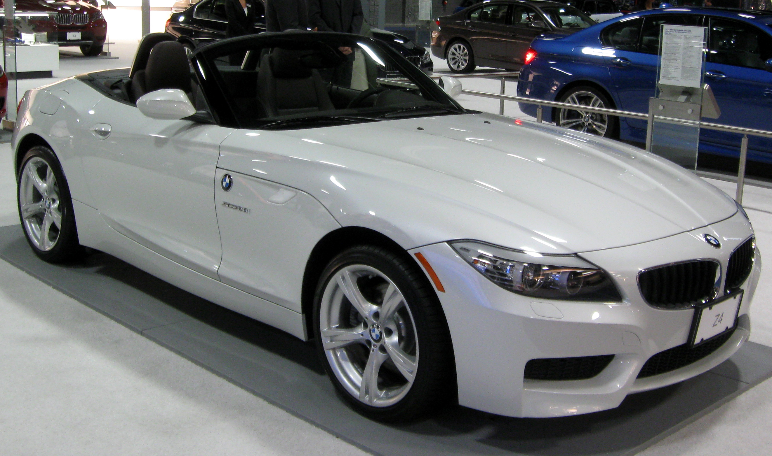 File 2012 Bmw Z4 2012 Dc Jpg