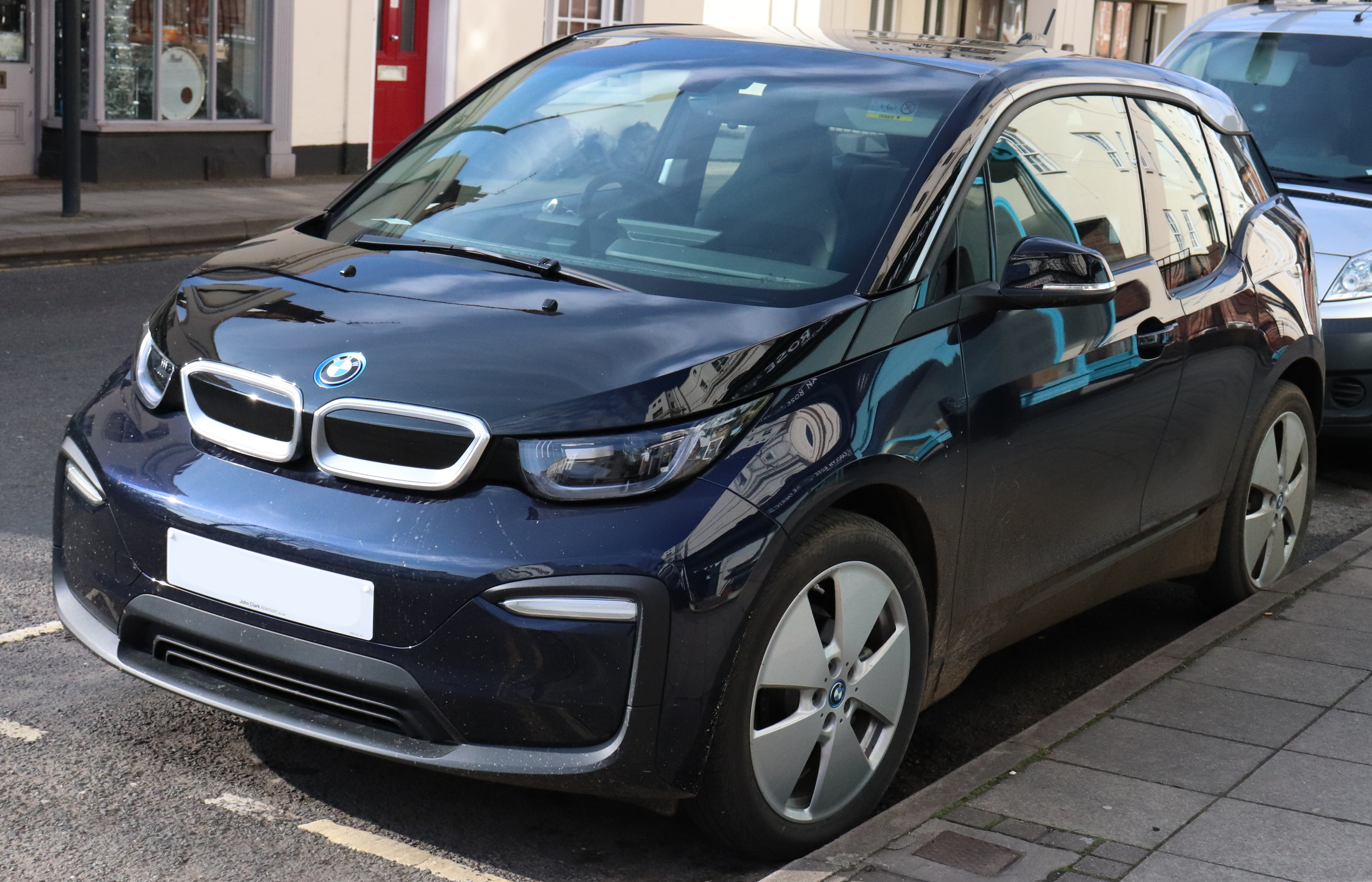 bmw i3 wikiwand. Black Bedroom Furniture Sets. Home Design Ideas
