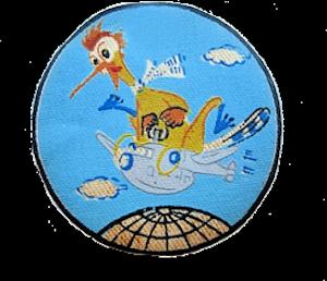 Troop Carrier Squadrons/Wings - ljmilitariacom