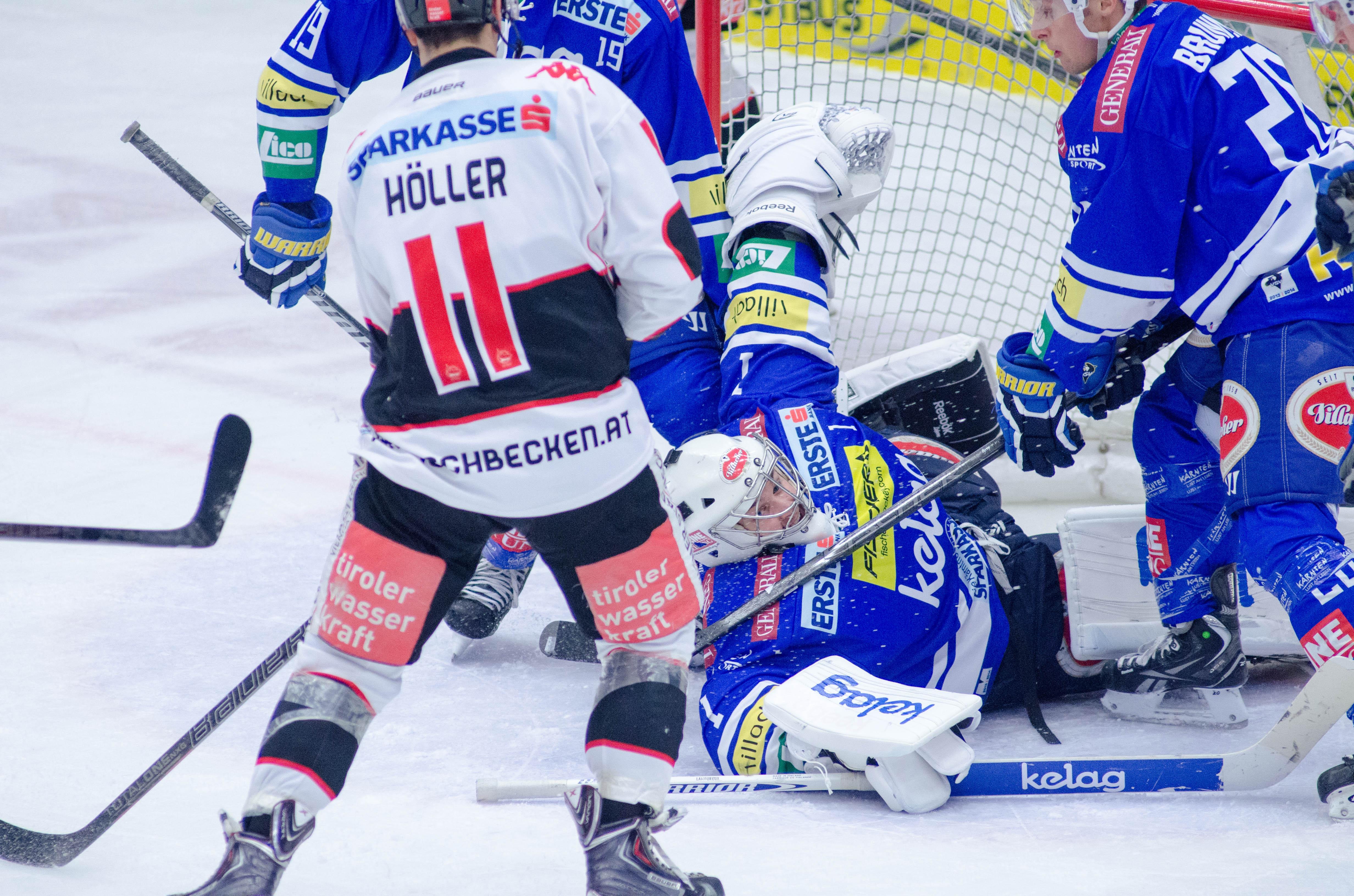 erste bank eishockey