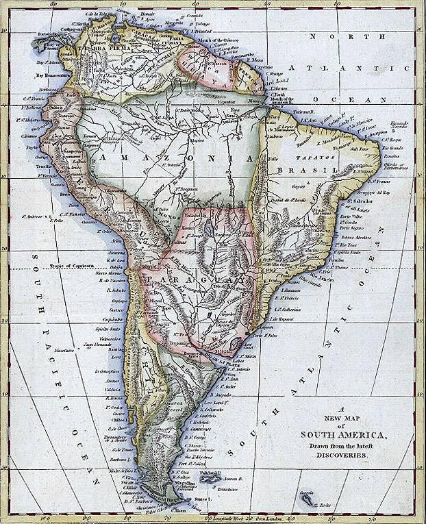 Historias y leyendas de Corrientes!!