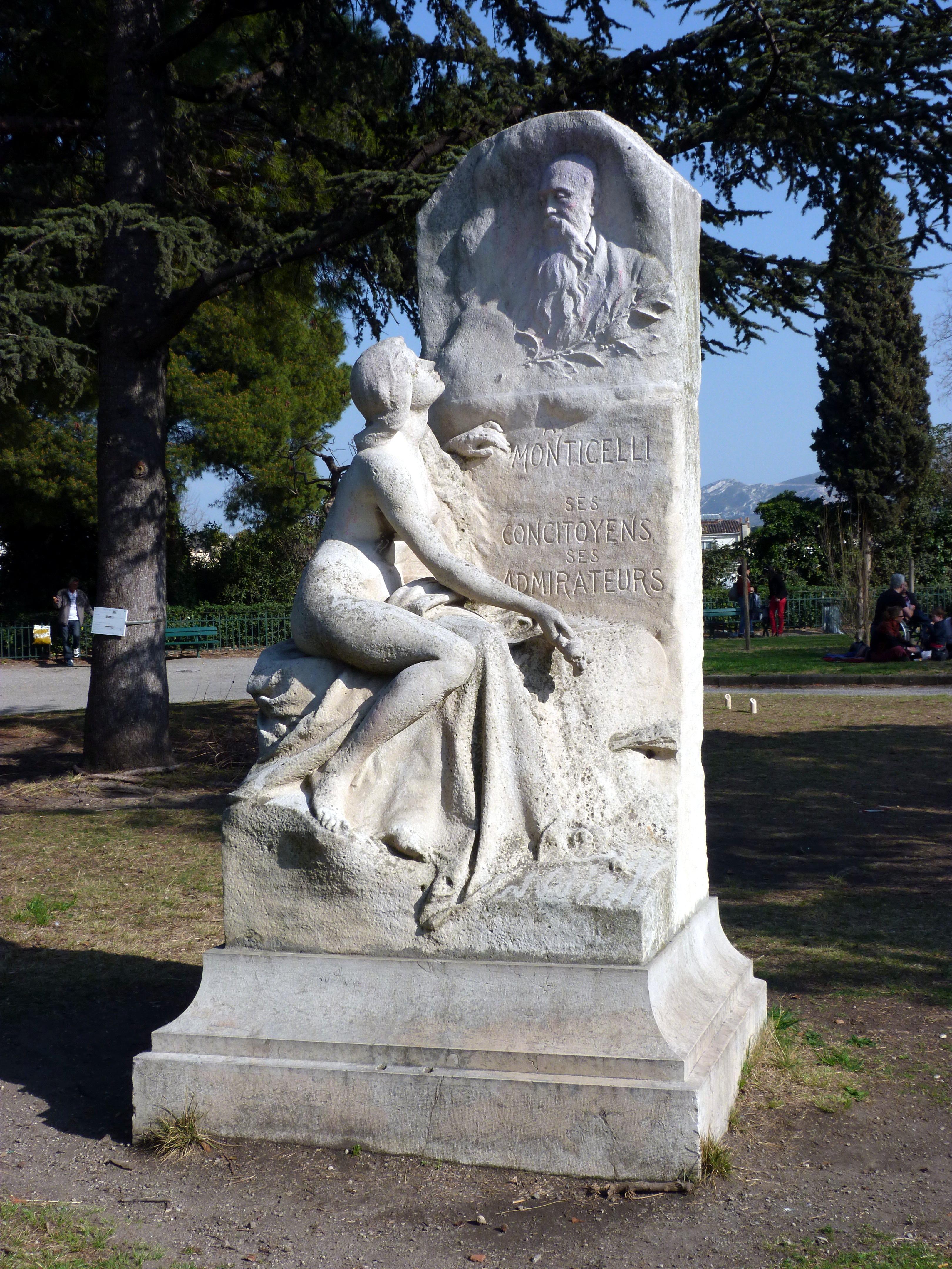 File adolphe joseph thomas monticelli 2 palais longchamp for Bouches du rhone