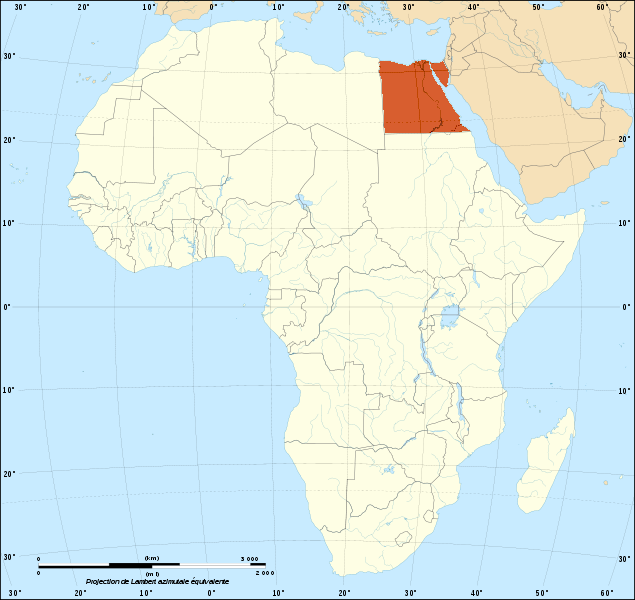 FileAfrica Egyptpng Wikimedia Commons - Is egypt in africa