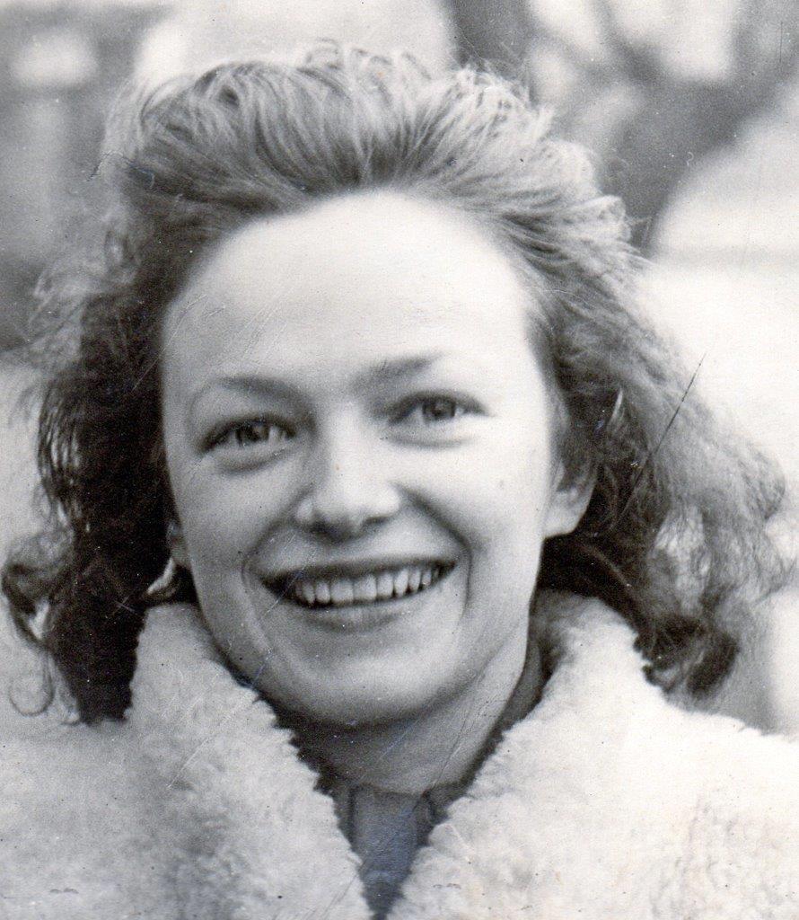 Andrée Dumon - cover